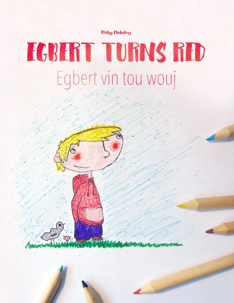Egbert vin tou wouj